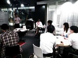 大阪勉強会2