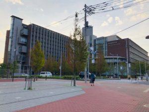 東京理科大葛飾キャンパス